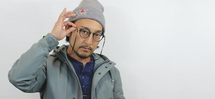 街の子悪党から稀代のリリシストへ変貌する男NORIKIYO