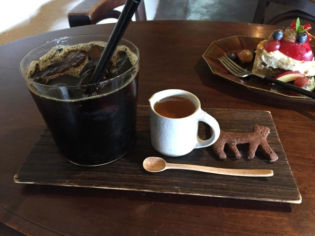 隠れ家カフェゆぱんきでコーヒーを飲みながらホっと一息(弘前市)