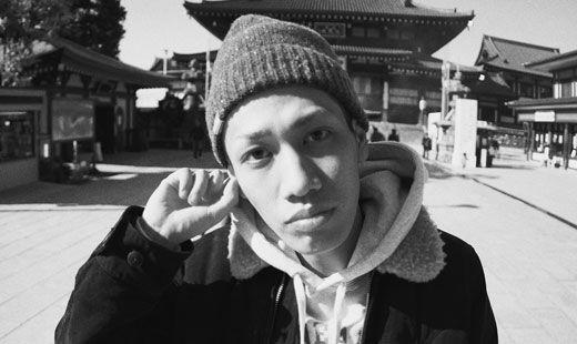 川崎発稀代のサンプリングマエストロJJJ【Fla$hBackS】