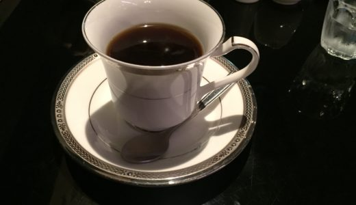 Angeliqueのブレンドコーヒー(弘前市)