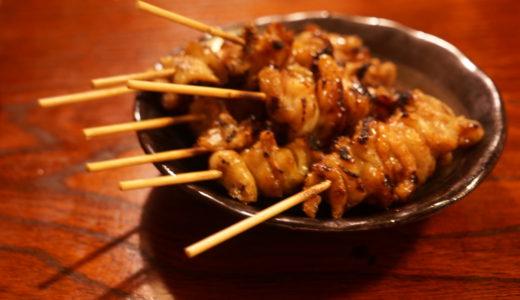 中野ベースで大ぶりな絶品焼鳥を食べましょう!(弘前市)
