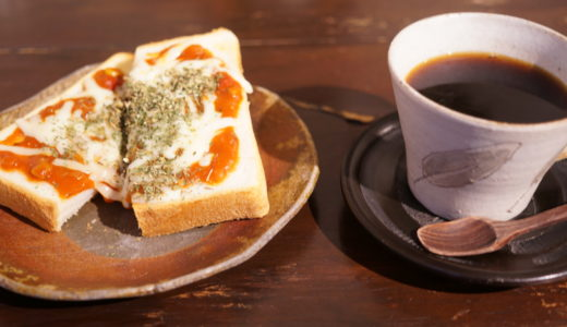 自家製焙煎珈琲店 ちえの実はつい長居したくなるカフェです(青森市)