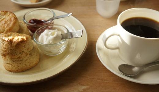 ツキカフェでまろやかコーヒーとスイーツを。(黒石市)