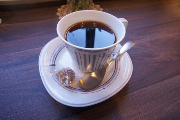つばめ喫茶室のブラジル