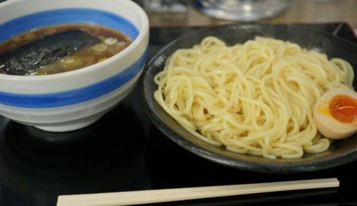 弘前大勝軒の甘酢の効いたもりそば食べましょう(弘前市)