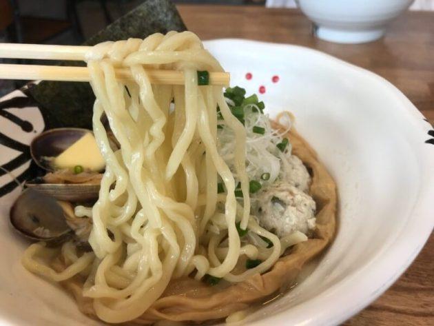 RcampのASARIの麺リフト