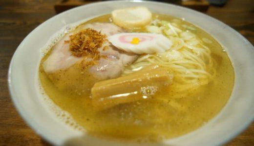 八甲田食堂でラーメン評論家石山氏渾身のラーメン食べましょう(弘前市)
