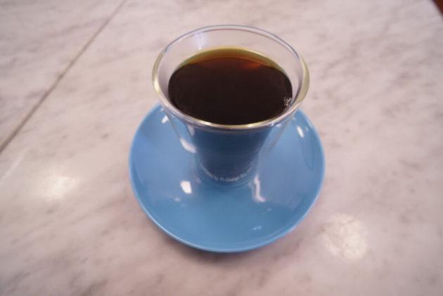 COFFEE MAN goodのドリップコーヒー斜め
