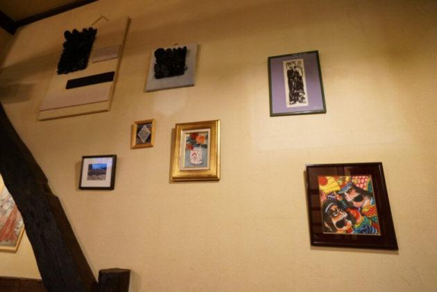 八甲田食堂の店内3