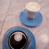 COFFEE MAN goodのコーヒー達上から