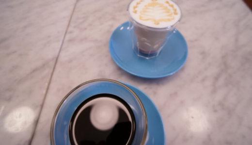 COFFEE MAN goodは日常に溶け込むGOODなコーヒースタンドでした(青森市)