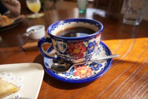 cafe kieloのフラワリー
