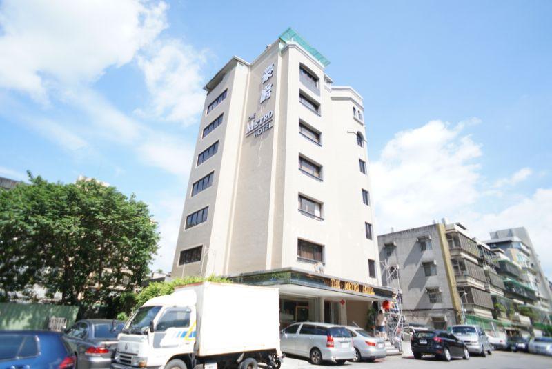 【台湾旅行】ザ メトロホテル (豪爵大飯店)は日本語対応で安い海外旅行初心者も安心
