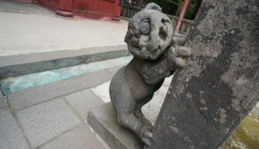津軽のパワースポット岩木山神社(弘前市)